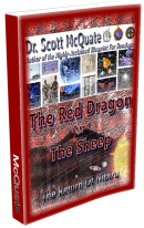 The Red Dragon And The Sheep - The Return Of Nibiru By Dr. Scott McQuate